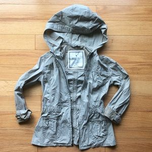 Abercrombie Kids Lightweight Jacket